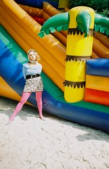 offside2018. l'viv. (Yaroslav F.) Tags: girl colour t5 yashica yaroslav grob 35mm film sand summer lviv agency motherland kodak fashion