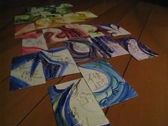 IMG_6657 (chengchieh76 婕) Tags: 卡片 手做 卡內基 台北 taipei handmade cards