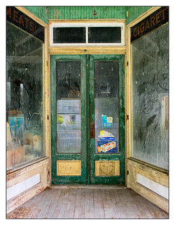 Store Front, Thurmont, Maryland