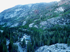 Inyo National Forest (samayoukodomo) Tags: djimavicpro mavicpro drone dronephotography aerialview aerialphotography quadcopter takingthedroneouttogethigh dronepointofview birdseyeview droneview aerial