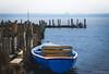 Zwischenahner Meer (janmalteb) Tags: deutschland germany lake see sea water wasser boot boat holz wood steg pier ruhe calm gelassen relaxed bad zwischenahn canon eos 77d tamron 18200mm