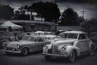 Nite Owl Drive In