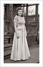 Fashion 0034-48 (Steve Given) Tags: socialhistory family history fashion girl teen teenager prom