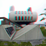 dak Las Palmas Rotterdam 3D GoPro thumbnail