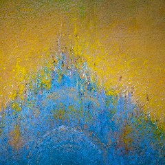 Montagne bleue (Gerard Hermand) Tags: 1806023964 peinture uam gerardhermand france paris eos5dmarkii canon beaubourg detail exhibition exposition museum musee painting pompidou tableau