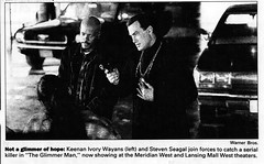 Keenan Ivory Wayans / Keenen Ivory Wayans (The Mandela Effect Database) Tags: keenan ivory wayans keenen living color mandela mandala mandelaeffect residual research residue proof print news newspaperscom newspapers