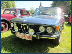 BMW 3.0 Si (v8dub) Tags: bmw 3 si allemagne deutschland germany german niedersachsen pkw voiture car wagen worldcars auto automobile automotive youngtimer old oldtimer oldcar klassik classic collector osterholz scharmbeck