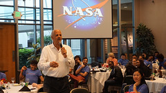 "Stemliner STEM & MOH Character Development weekend at NASA • <a style=""font-size:0.8em;"" href=""http://www.flickr.com/photos/157342572@N05/28466220298/"" target=""_blank"">View on Flickr</a>"