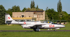 Polish Air Force TS-11 Iskra SP-YBC (Ratters1968: Thanks for the Views and Favs:)) Tags: canon dslr photography digital eos canon7dmk2 martynwraight ratters 1968 poland polish nato tigermeet2018 krzesinyab poznan tiger lawica lawicaairport poznanairshow2018 airshow flight flying fleugzeug aeroplane plane aeronautics aircraft avions aviation avioes aeronef transport airplane air jet topgun military war warplane combat combataviation militaryaircraft militaire warbird iskra ts11iskra traineraircraft polishairforce pzlmielic