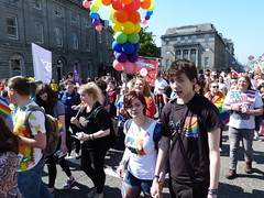 Grampian Pride 2018 (154) (Royan@Flickr) Tags: grampianpride2018 grampian pride aberdeen 2018 gay march rainbow costumes union street lgbgt