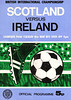 Scotland vs Ireland - 1971 (The Sky Strikers) Tags: miscellaneous scottish scotland international programme covers