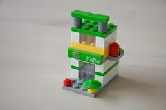 7 Eleven mini block shop (John Erik Taylor) Tags: bootleg lego minifigures fake blocks toys toy china chinese bricks cheap