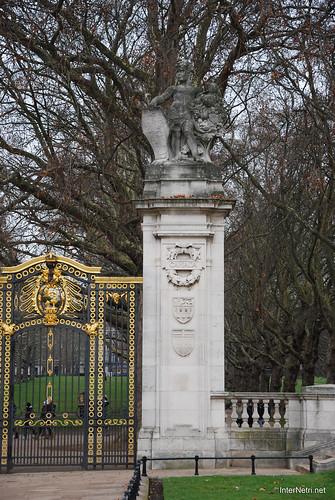 Букінгемський палац Лондон InterNetri United Kingdom 0234