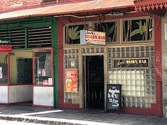 Chinatown (jericl cat) Tags: honolulu hawaii chinatown architecture life culture history smiths union bar