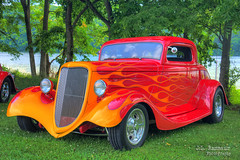 Hot Rod with Flames - Granville, TN Heritage Days Car Show (J.L. Ramsaur Photography) Tags: jlrphotography nikond7200 nikon d7200 photography photo granvilletn middletennessee hotrodwithflames tennessee 2018 engineerswithcameras cumberlandplateau photographyforgod thesouth southernphotography screamofthephotographer ibeauty jlramsaurphotography photograph pic granville tennesseephotographer granvilletennessee hotrod flames rims hdr worldhdr hdraddicted bracketed photomatix hdrphotomatix hdrvillage hdrworlds hdrimaging hdrrighthererightnow retrocar antiquecar classiccar retro classic antique automobile car vintage vintagecar americana americanrelics engineeringasart ofandbyengineers engineeringisart engineering