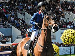 DSCN4565 (Ronan Caroff) Tags: equestrian equitation cheval chevaux horse horses horsejumping jumping labaule jumpingdelabaule france paysdelaloire loireatlantique derby sport sports sunny sun 44