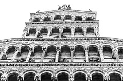 Lucca (Mary-Eloise) Tags: architettura architecture architect artificial archi artistic italy lucca tuscany
