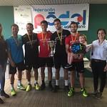 Cto. Provincial Equipos Valencia 2018