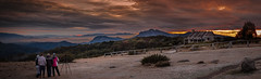 Sunrise at Craig's Hut (Kaoz Media) Tags: victoria australia manfromsnowyriver sunrise huts highcountry historic cold sky mountains clouds panorama nikon nisifilters craigs hut