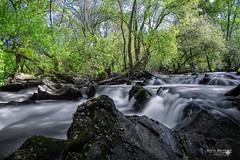 Primavera en Verdes (xulio.barreiro) Tags: coristanco costadamorte acoruña ríoanllons