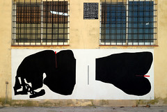 Ibiza 2018 (108 is NIHIL) Tags: 108 wall painting paintings painture mur abstractism abstract art arte astrattismo astratta abstrait contemporanea アート 抽象芸術 noir 艺术 抽象 graffiti contemporary 現代美術 当代艺术 street pubblica public new nuovo современное искусство zeitgenössische kunst sztuka współczesna suvremena umjetnost 현대 미술 samtida konst הייַנטצייַטיק קונסט kaasaegse kunsti nykytaidetta الفن المعاصر الكتابة على الجدران אמנות עכשווית contemporáneo celf gyfoes çağdaş sanat съвременното изкуство 동시대미술 prints edition screenprint print silkscreen serigrafia stampa