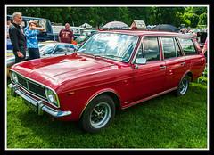Cortina Mk II Estate (veggiesosage) Tags: cars aficionados autokarna wollatonpark gx20 tamronspaf1750mmf28xrdildasphericalif worldcars
