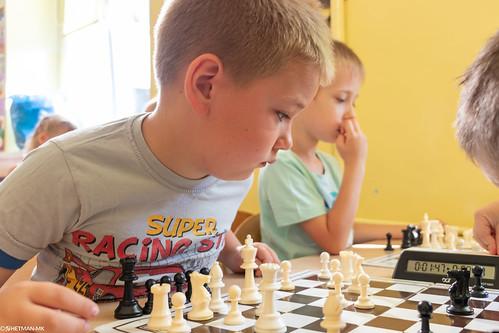 X Szachowe Mistrzostwa Przedszkola Miejskiego Nr 6-26
