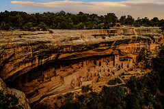 Cliff Palace (My Americana) Tags: mesaverdenationalpark mesaverde nationalpark np colorado co anasazi pueblo ancestral cliffpalace