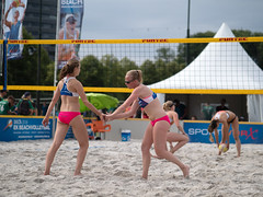 P6161102 (roel.ubels) Tags: volleybal volleyball beach beachvolleybal beachvolleyball eindhoven eredivisie sport topsport 2018