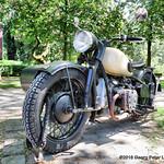 Motorrad & Beiwagen, China thumbnail