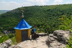 Mănăstirea Saharna (sillie_R) Tags: church modavie moldava moldovan monastery mănăstireasaharna orthodox saharna raionulrezina moldova md