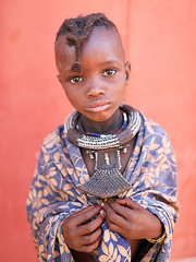 namibia 2017 (mauriziopeddis) Tags: opuwo namibia africa epupa falls himba cultural tribe tribal people face etnico red portrait ritratto viso children reportage canon