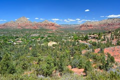 Sedona, Arizon (Janine Curry) Tags: sedona arizona janine curry pouria color nikon d5200
