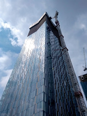 Owen Street Tower blocks (sab89) Tags: new build tower blocks block high rise
