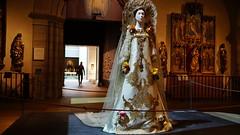 Wedding Ensemble autumn-winter Christian Lacroix The MET(6) (rverc) Tags: metropolitanmuseumofart heavenlybodies christianlacroix