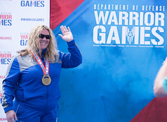 Warrior Games 2018 (DoD Warrior Games) Tags: warriorgames2018 airforceacademy team expo medals ceremony army airforce coloradosprings us