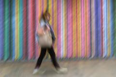 (jc.dazat) Tags: flou blur icm personnage femme woman lady couleurs colours color photo photographe photographie photography canon dazat jcdazat