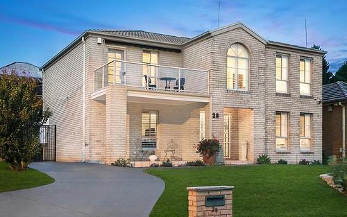 28 Frances Rd, Putney NSW 2112