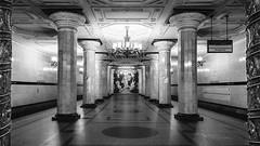 Rusia_2017_1166 (patohp1970) Tags: 2017 rusia sanpetersburgo metro 16x9