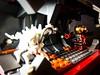 Noctis Labyrinthus (Legoian712) Tags: lego moc space mars astronaut alien vignette sci fi