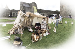 Rochester (paul jeffrey 1) Tags: rochester rochestercastle rochesterdickensfestival kent