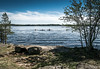 Finland (Ludo_Jacobs) Tags: finland lake see meer water nature outdoors europe landscape