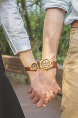 KakaoTalk_20180611_175424600 (GVG STORE) Tags: vowood watch woodwatch coupleitem couplelook gvg gvgstore gvgshop bamboo