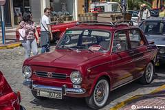 Old cars (alfonsorojas173) Tags: old car vintage fair feria automovil show