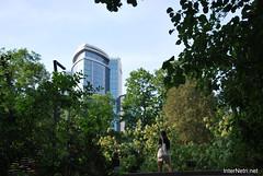 Київ, Ботанічний сад імені Фоміна Ukraine InterNetri 24