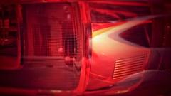 Luces traseras. (Marina Is) Tags: coche lmacromondays hmm car transportation transporte backlights