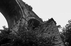 Viaduct. Truro, England
