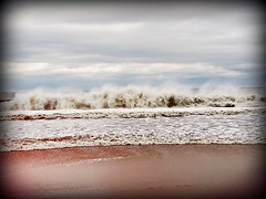 Rolling surf in southern Delaware (delmarvausa) Tags: fenwickisland delaware beach ocean eastcoast beachlife seashore coast delmarvapeninsula southerndelawaware fenwickislandde delmarva sea coastaldelmarva bythesea atlanticocean midatlantic delawarebeaches fide fideusa water outdoors sky scenic scenery landscape nature outdoor seascape midatlanticbeaches eastcoastbeaches surf waves oceanwaves lifebythesea coastaldelaware delawareseashore fenwickislanddelaware visitingdelmarva sand