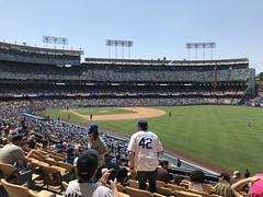 "Dodger Stadium • <a style=""font-size:0.8em;"" href=""http://www.flickr.com/photos/109120354@N07/41535279685/"" target=""_blank"">View on Flickr</a>"