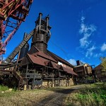 Carrie Furnace thumbnail